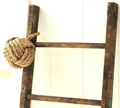 decorative wooden ladder rustic ladder decor decorative wooden ladders for d decorative wooden ladder