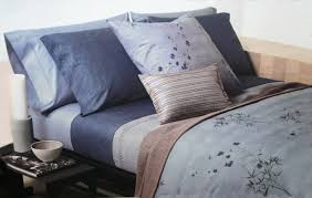 bedroom calvin klein bamboo flowers rhythmic stripe queen fitted sheet sheets costco macycalvin klein sheets
