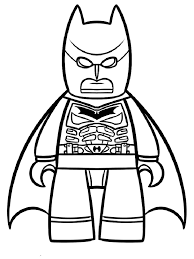Check these out, maybe you like that too. Lego Batman Coloring Pages Free Printable Lego Batman Coloring Pages