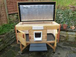 cat house design diy elegant feral cat shelter wooden outdoor cat