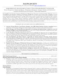 Business Manager Sample Resume Resume In Business Management RESUME 24
