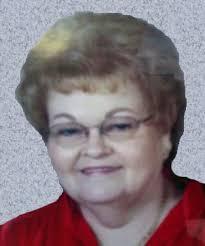 Obituary - Hamm nee Wallace, Bonnie Gale