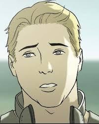 Jared Kurtz (Earth-616)   Marvel Database   Fandom