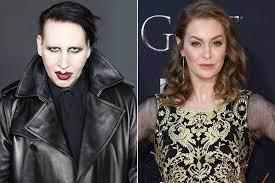 Marilyn Manson wants Esmé Bianco's sex ...