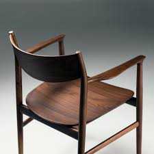 design wooden furniture. Kamuy Wooden Furniture Collection By Naoto Fukasawa For Conde House Design