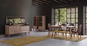 Living Room And Dining Room Sets Luna Dining Room Gala Mobilya