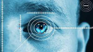 Image result for biometric banking