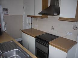 Kitchen Ealing 90 Ealing Avenue Fallowfield M14 5wf Central Properties