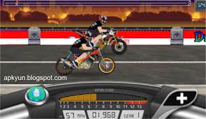 download game drag bike mod by alvin apk apk yun