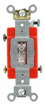 how to wire single pole light switch with pilot light terry love Pilot Switch Wiring Diagram Pilot Switch Wiring Diagram #28 leviton pilot light switch wiring diagram