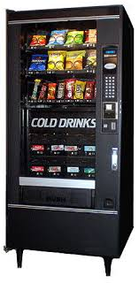 Combo Vending Machines For Sale Used Interesting National 48 Combo Vending Machine Used Combo Vending Machines