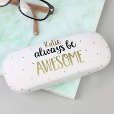 Personalised Sass & Belle 'Always Be Awesome' ...