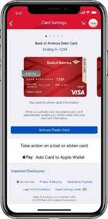 Maybe you would like to learn more about one of these? How Bofa Solved The Industry S In Branch Card Issuance Problem Bank Automation News
