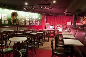 14 Best <b>Jazz</b> Clubs in <b>NYC</b> to Hear Live Music