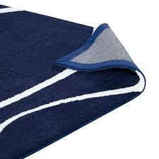 swirl rug swirl area rug blue