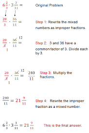 example 2 multiplying mixed numbers
