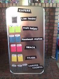 Junior Girl Scout Kaper Chart Kaper Chart Ideas Gs Service Unit 440
