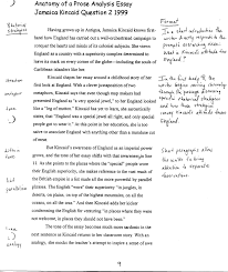 Example Of Rhetorical Analysis Essays Rhetorical Analysis How To Write An Analysis Essay Eclipse