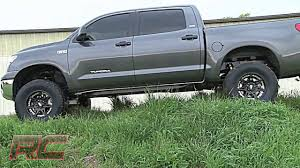 Rough Country's Toyota Tundra 07-13 6