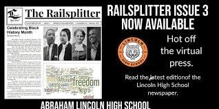 <b>Abraham Lincoln</b> High School