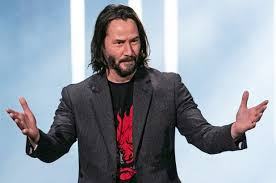 Keanu Reeves Finally Gets His Due And Fans Say Excellent