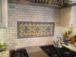 Ceramic Kitchen Backsplash Kitchen Fantastic Ceramic Tile Backsplash Designs Pictures With
