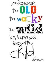 Reading Quotes For Kids Classy Reading Quotes For Kids Dr Seuss Quotesta