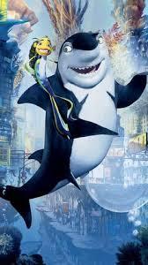 26 Best Shark Tale Images In 2019 Shark Tale Shark