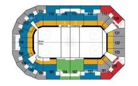 Denny Sanford Premier Center Seating Chart Take Advantage Of Tickets At One Third Of The Box Office