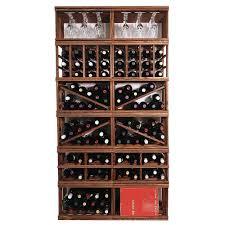 stack wine. Wine Cellar Mini Stack Series 12 Bottle Tabletop Rack M