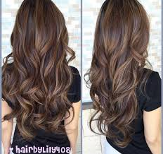 Image Result For Milk Chocolate Hair