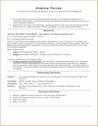 12 Chronological Resume Format Besttemplates Besttemplates