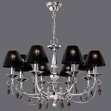 well liked chandeliers with black shades throughout furniture small chandeliers pink chandelier white lantern pendant