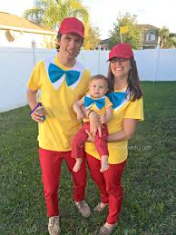 easy tweedle family costume anyone can make in 30 minutes
