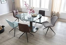 Esstisch 120 180 Cm Ausziehbar Küchentisch Esszimmertisch
