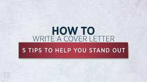 Elements Of A Good Cover Letter Fascinating 48 Secrets To Writing A Great Cover Letter