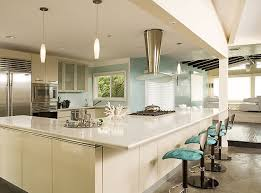 Kitchen Layout With L Shaped Island