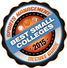 great small colleges for a bachelor s degree in sports jpg