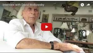 「David Wolkowsky」の画像検索結果