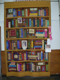 Bookcase Quilt Pattern Best Inspiration Design