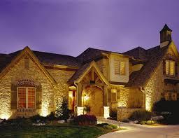 Landscape Lighting - Exterior residential lighting