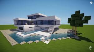 photos cool home. Minecraft Cool Modern Houses New House Guide Awesome Tutorial Photos Home