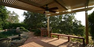 brown aluminum patio covers. Awning:Awnings At Lowes Charming Alumawood Patio Cover In Tan With Ceiling Fan Light Brown Aluminum Covers