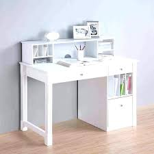 Teens Computer Desk Girls White Desks For Bedrooms Bedroom Best With ...
