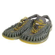 Uneek Design Keen Uneek Design Sandals Green Size 27cm Kean