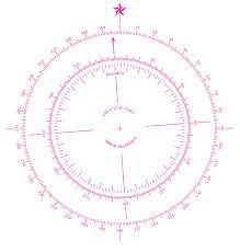 Compass Degrees Chart Compass Rose Wikiwand