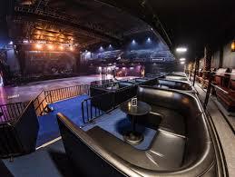 Bayou Music Center Houston Seating Chart Revention Music Center Venues In Houston Tx 77002