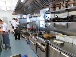 Design A Commercial Kitchen Best Inspiration Design