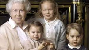We still can't believe prince harry and meghan markle officially became parents a year ago and to celebrate the royal baby's first birthday, we. Archie Harrison Mountbatten Windsor Bbc News