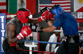 lightning s boxing club helping transform young lives in east oakland the mercury news